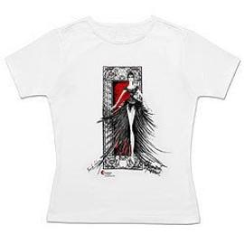 Mylene Farmer - Tee Shirt Sephora 2006