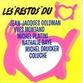 Les Restos Du Coeur - Goldman Jean-Jacques (Les Restos Du Coeur)