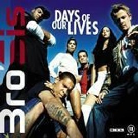 Days Of Our Lives (Edition limitée CD + DVD + Poster))