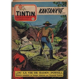 Tintin N� 310 : Tintin