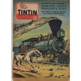 Tintin N� 307 : Tintin