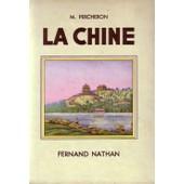 La Chine - 1946 de Percheron M