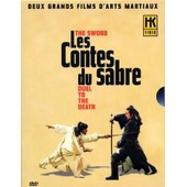 Les Contes Du Sabre - The Sword + Duel To The Death - Pack de Ching Siu Tung