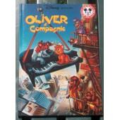 Oliver Et Compagnie de walt disney