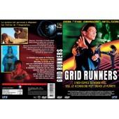 Grid Runners de Andrew Stevens