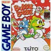 Bubble Bobble (Version Euro Noir Et Blanc)