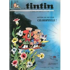 Le Journal Tintin De 1968 N� 1037