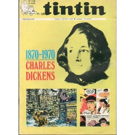 Le Journal Tintin De 1970 N� 1140