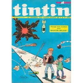 Le Journal Tintin De 1971 N� 1190