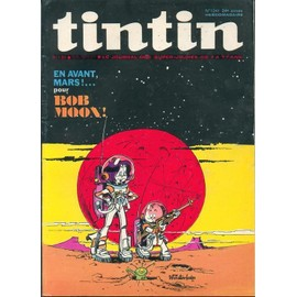 Le Journal Tintin De 1972 N� 1241