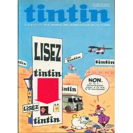 Le Journal Tintin De 1972 N� 1246
