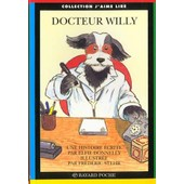 Docteur Willy de Elfie Donnelly