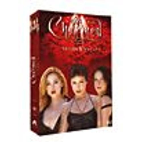Charmed : Saison 6, partie 1 - Coffret 3 DVD