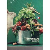 Tupperware Cuisine de Collectif