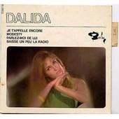 Je T'appelle Encore - Dalida