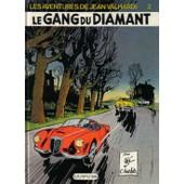Valhardi Tome 2 - Valhardi Contre Le Gang Du Diamant de jean-michel charlier