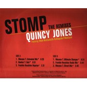 Stomp - Quincy Jones