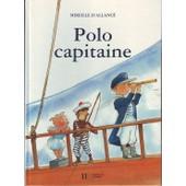 Polo Capitaine de Mireille D' Allanc�