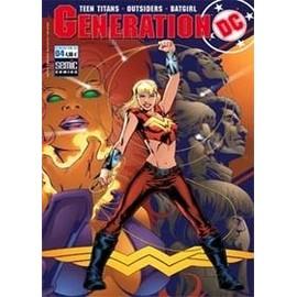 Generation Dc N� 4