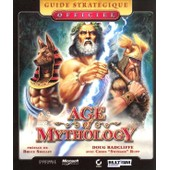 Age Of Mythology - Guide Strat�gique Officiel de Radcliffe Doug
