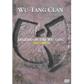 Wu-Tang Clan - Legend Of The Wu-Tang : The Videos