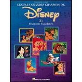 Les Plus Grandes Chansons De Disney
