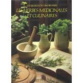 Les Herbes M�dicinales Et Culinaires