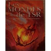 Les Mondes De Tsr de marlys heeszel