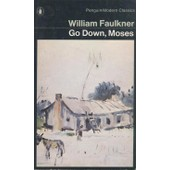 Go Down, Moses And Other Stories de william faulkner