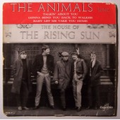 The House Of The Rising Sun - Animals