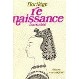 Florilège de la Renaissance Française ch¿ur mixte