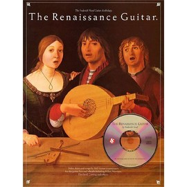 The Renaissance Guitar Guitar