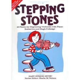 Stepping Stones Violin and Piano
