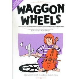 Waggon Wheels Violoncello and Piano