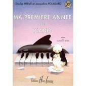 Ma Premiere Ann�e De Piano