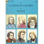 Classiques Favoris Piano Volume 1a