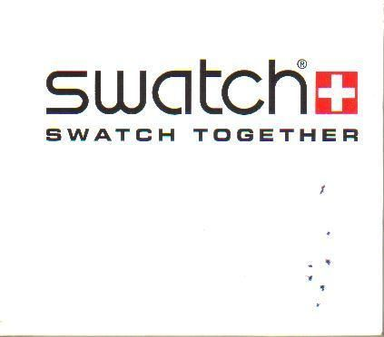 Swatch Together