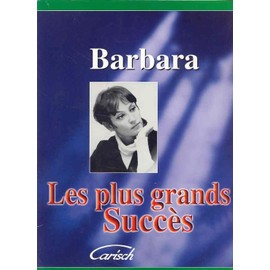 Barbara - Les Plus Grands Succes
