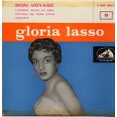 Bon Voyage - Gloria Lasso