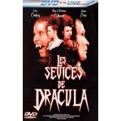 Les S�vices De Dracula de John Hough