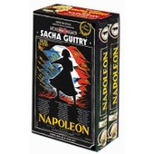 Napol�on (Coffret) de Sacha Guitry