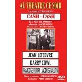 Cash-Cash de Pierre Sabbagh