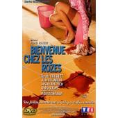 Bienvenue Chez Les Rozes de Francis Palluau