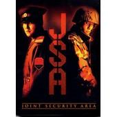 Jsa - Joint Security Area de Park Chan Wook