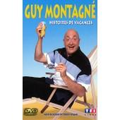 Montagn�, Guy - Histoires De Vacances de Anne S�d�s