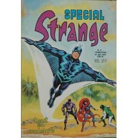 Sp�cial Strange N� 4 De Juin 1976