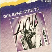 Des Gens Stricts - Animo