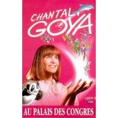 Chantal Goya Au Palais Des Congr�s de Jean-Jacques Debout