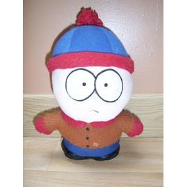 Peluche Stan (South Park) 19cm