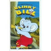 Blinky Bill Chercheur D Or